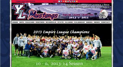 YLHS Mustangs Thumbnail