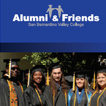 Alumni and Friends Brochure thumb