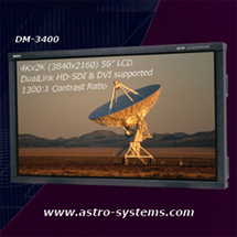 Astrodesign TV Tech Ad 2007 thumb