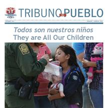 Tribuno Del Pueblo September 2014