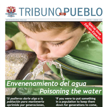 TDP Flint Water Crisis Thumb