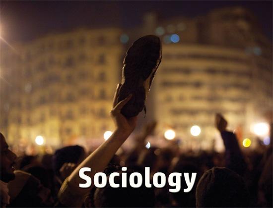 Docuseek 2 Postcard for Sociology
