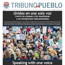 Tribuno Del Pueblo – March April 2017