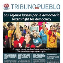 Tribuno Del Pueblo – July 2017