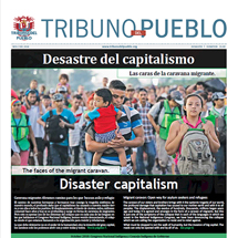 Tribuno Del Pueblo September October 2018 thumb