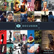 Docuseek All Topics Flyer for Universities thumb