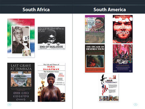 Docuseek History Booklet pages 30 and 31