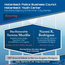 Hollenbeck Dodgers Book 2019 Thumb