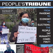 People's Tribune May 2020 Digital Magazine thumb