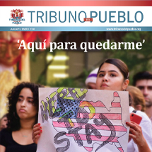 Tribuno Del Pueblo January 2020 Digital Magazine thum