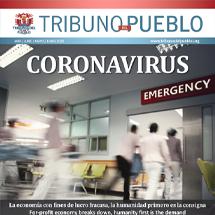 Tribuno Del Pueblo May June 2020 Digital Magazine thumb
