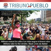 Tribuno Del Pueblo July August 2020 Digital Magazine thumb