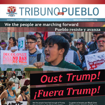 Tribuno Del Pueblo October 2020 Digital Magazine thumb