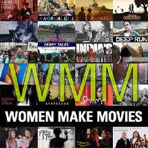 Women Make Movies hero slider image thumb