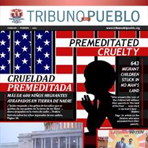 Tribuno Del Pueblo – February 2021 Digital Magazine thumb